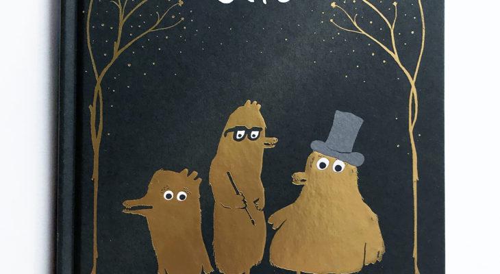 Recomanació… Los tres hermanos de oro