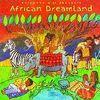 AFRICAN DREAMLAND CD
