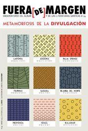 METAMORFOSIS DE LA DIVULGACIÓN. FUERA DE MARGEN