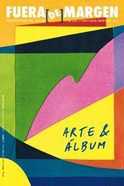 ARTE & ÁLBUM. FUERA DE MARGEN