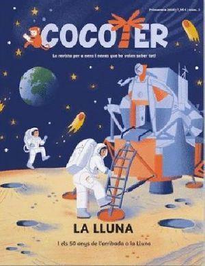 COCOTER. LA LLUNA