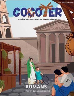 COCOTER. ROMANS