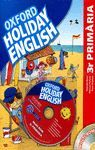 HOLIDAY ENGLISH 3º PRIMARIA: PACK (CATALÁN) 3RD EDITION