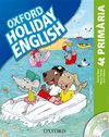 HOLIDAY ENGLISH 4º PRIMARIA: PACK (CATALÁN) 3RD EDITION