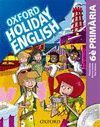 HOLIDAY ENGLISH 6º PRIMARIA: PACK (CATALÁN) 3RD EDITION