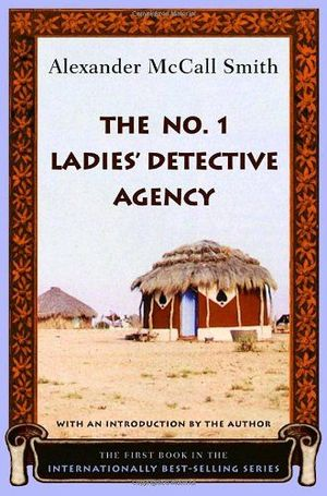 NUMBER 1 LADIES DETECTIVE AGENCY