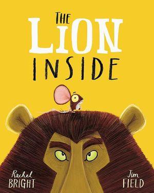 LION INSIDE, THE
