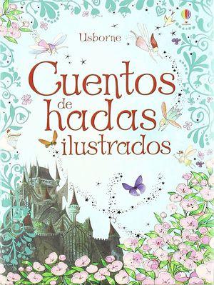 CUENTOS DE HADAS ILUSTRADOS