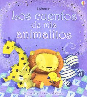CUENTOS DE MIS ANIMALITOS, LOS