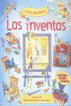 INVENTOS, LOS