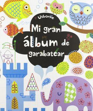 MI GRAN ALBUM DE PINTAR