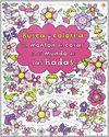 BUSCA Y COLOREA MONTON COSAS MUNDO HADAS