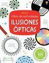 ILUSIONES OPTICAS LIBRO ACTIVIDADES