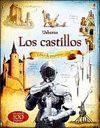 LOS CASTILLOS PEGATINAS