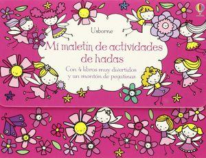 MI MALETIN DE ACTIVIDADES HADAS