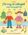 YA VOY AL COLEGIO