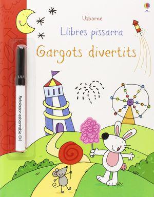 GARGOTS DIVERTITS