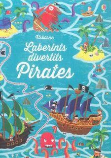LABERINTS PIRATES