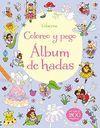ALBUM DE HADAS