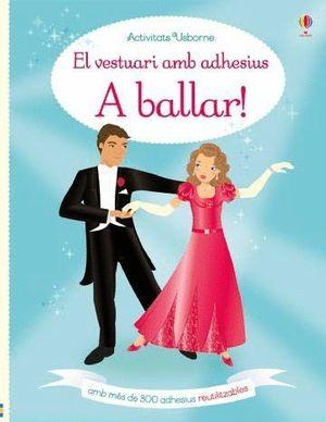 A BALLAR!