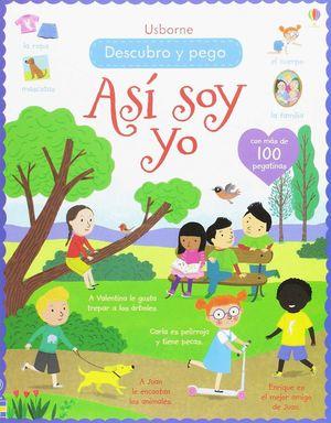 ASI SOY YO