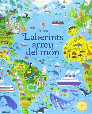 LABERINTS ARREU DEL MON