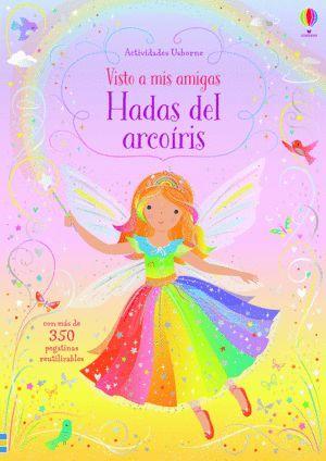 HADAS DEL ARCOÍRIS