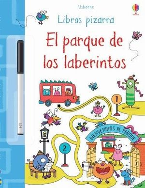EL PARQUE DE LOS LABERINTOS