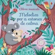 MELODIES PER A ESTONES DE CALMA
