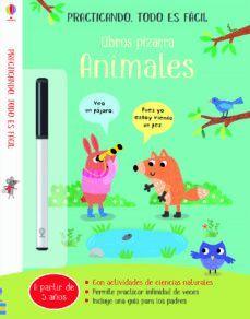 ANIMALES - A PARTIR DE 5 AÑOS