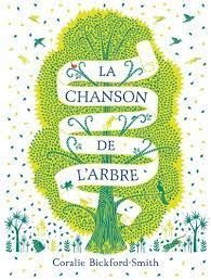 LA CHANSON DE L'ARBRE