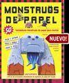 MONSTRUOS DE PAPEL