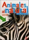 ANIMALES AL NATURAL 1