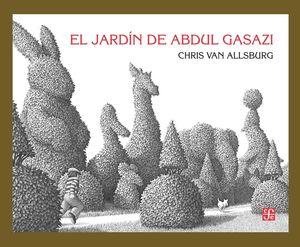 JARDÍN DE ABDUL GASAZI