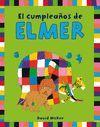 CUMPLEAÑOS DE ELMER, EL