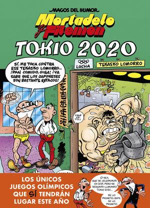TOKIO 2020 (MAGOS DEL HUMOR 204)