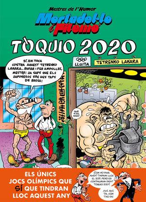 TOQUIO 2020