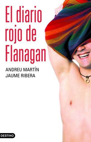EL DIARIO ROJO DE FLANAGAN