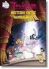 MISTERIO ENTRE BAMBALINAS