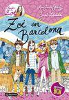 LA BANDA DE ZOE 7. ZOE EN BARCELONA