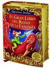 GRAN LIBRO DEL REINO DE LA FANTASIA