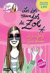 LOS DOS MUNDOS DE ZOE. EDICION ESPECIAL 3,95¤