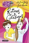 ZOE. RATONES Y CALABAZAS