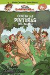 7 CAVERNICOLAS 2.CONTRA LAS PINTURAS DEL DIABLO
