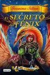 EL SECRETO DEL FENIX