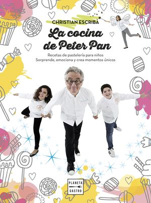 LA COCINA DE PETER PAN
