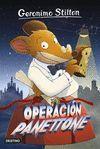 OPERACION PANETTONE