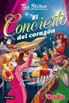 EL CONCIERTO DEL CORAZON