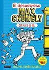 EL DESASTROSO MAX CRUMBLY 1. QUE ASCO DE DIA