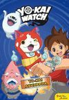 YO-KAI WATCH. ABUZAMPA. NARRATIVA 1